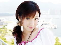 【エロ動画】全国美少女図鑑6 滋賀美少女 さやちゃんのエロ画像