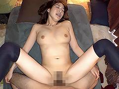 ムッチリ巨乳のドスケベ姉さん連続セックス 4時間