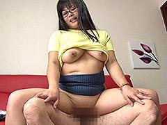 ぽっちゃり:爆乳パイパン地味子 現役エロレイヤー ふみ奈 24歳