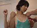 激レア!つるぺた筋肉美少女 まなかかな 20歳パイパン