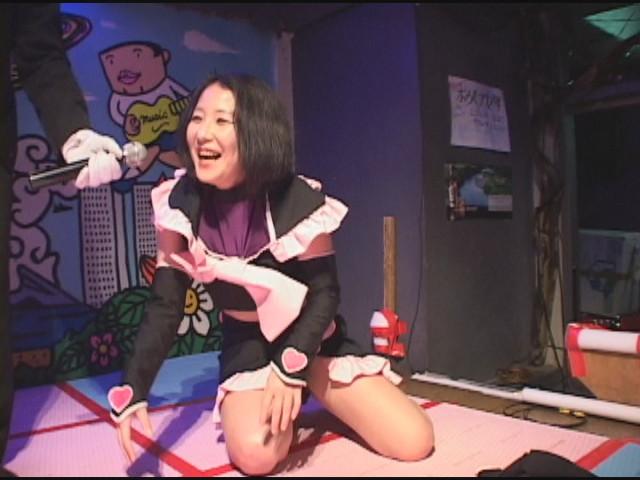 くすぐリングス Vol.15 聞いて驚け!観て笑え!!編