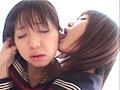 レズ校生 乙女の園に咲く未成熟美少女レズ 2