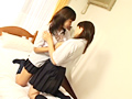 レズ校生 乙女の園に咲く未成熟美少女レズ 7