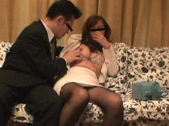 お受験ママ達 裏口入学の猥褻取引10