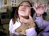 麻酔で女子校生を性玩具にするワイセツ闇流出映像