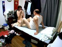 【エロ動画】即尺風俗のデリヘルでチ●カスの溜まった汚いチ●ポ - 素人むすめ動画あだると