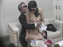 女子校生限定プロダクション猥褻事件 流出