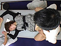 東京五●田発 人妻 半狂乱くすぐりマッサージ盗撮