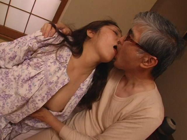爺・婆 高齢回春 セックス