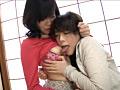 オナラする肛門を舐め合う熟娘レズ 4