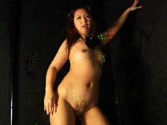 女子校生 全裸 ウエットダンス