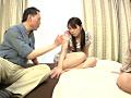 お父さんとお母さんのアナルを交互に舐めるイイ子な娘 1
