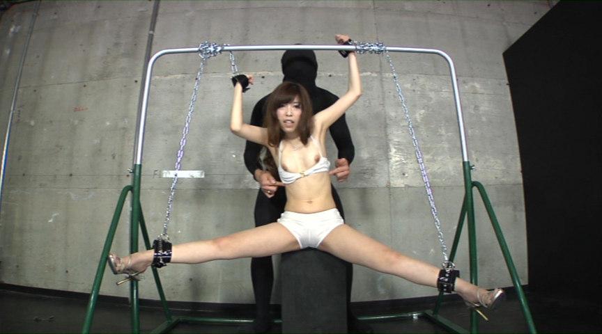 失禁 拘束くすぐりノ刑 @お勧めエロ動画