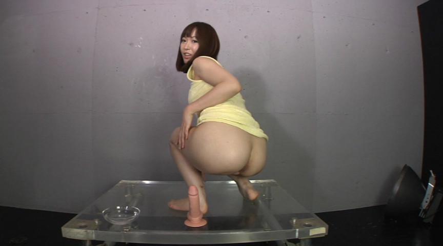 騎乗位ディルドアナルオナニー総集編