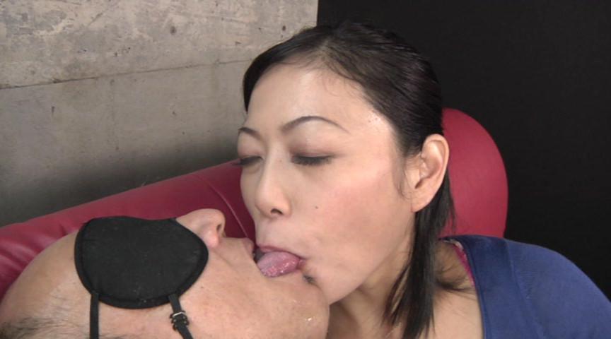 濃厚顔面接吻 24名 の画像4