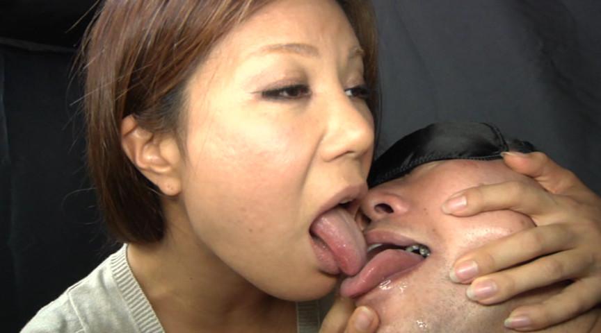 濃厚顔面接吻 24名 の画像5