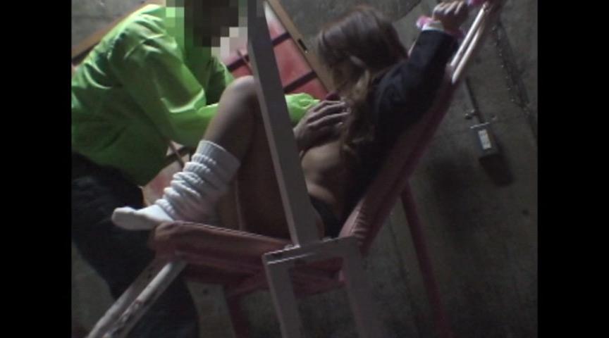 生意気な女子校生をレイプ の画像6