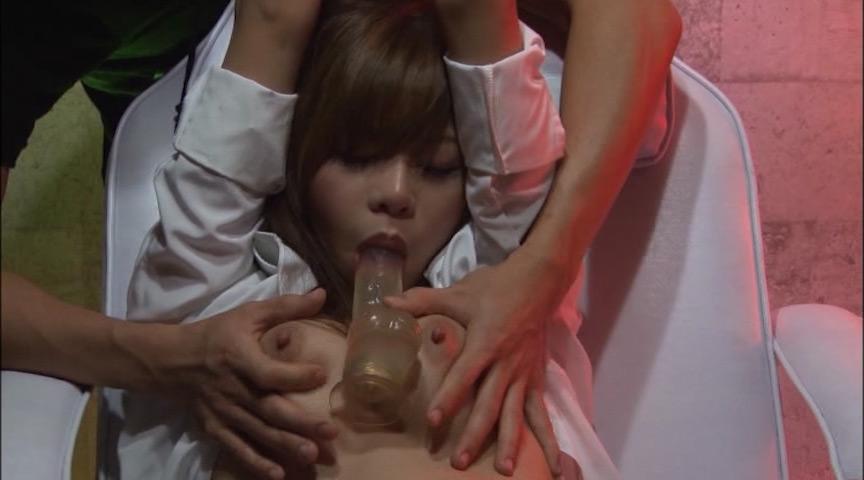 生意気な女子校生をレイプ の画像12