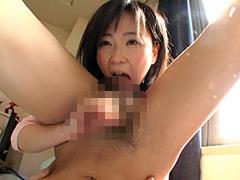 【エロ動画】人妻出張型赤ちゃんプレイ風俗のエロ画像