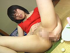 デカ尻のむっちり人妻がアナルで性感帯開発