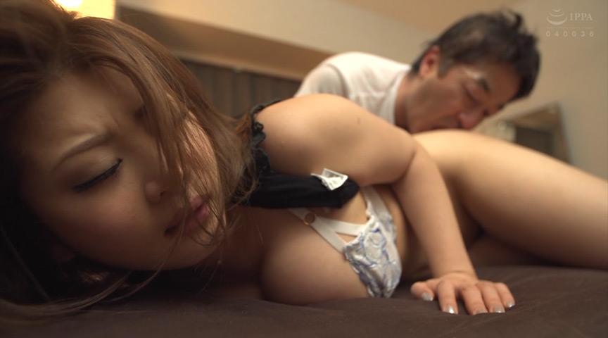 夜這い~寝ている女に中出し~