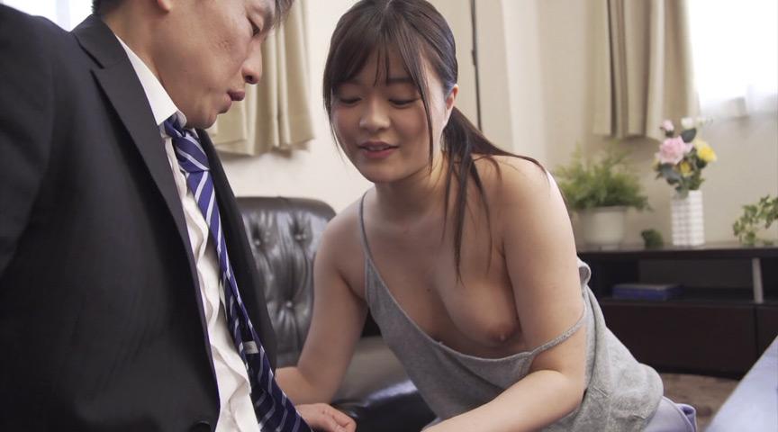 エロ動画7 | 胸チラを発見し、見てたけど、やっぱりバレてた?!  14サムネイム04