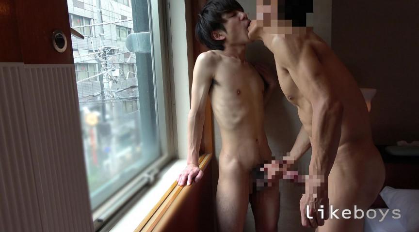 昼下がりのチンポ遊び 飯沼朗vol.26