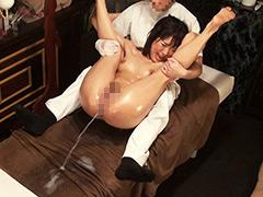 【エロ動画】人妻アナル狂乱エステ 噴射しっぱなし!8時間SPのエロ画像