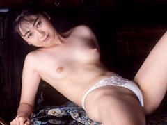 【エロ動画】lovely021 美女の館のエロ画像