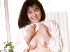 【エロ動画】lovely182 富田京子のエロ画像