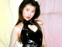 【エロ動画】lovely105 美熟女特集のエロ画像