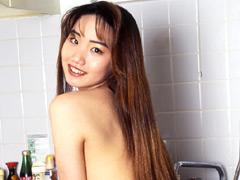 【エロ動画】lovely110 美女の館のエロ画像