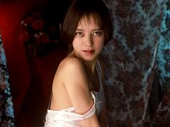 【エロ動画】lovely163 美女の館のエロ画像