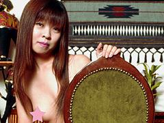 【エロ動画】lovely164 美女の館のエロ画像