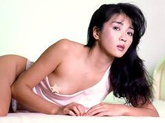 【エロ動画】lovely023 美女の館のエロ画像