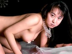 【エロ動画】lovely026 美女の館のエロ画像