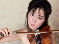 【エロ動画】lovely032 美女の館のエロ画像
