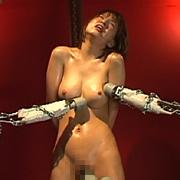 痙攣の館 拷問執行番号:01【MAD】アクメ