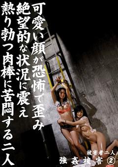 強姦被害2