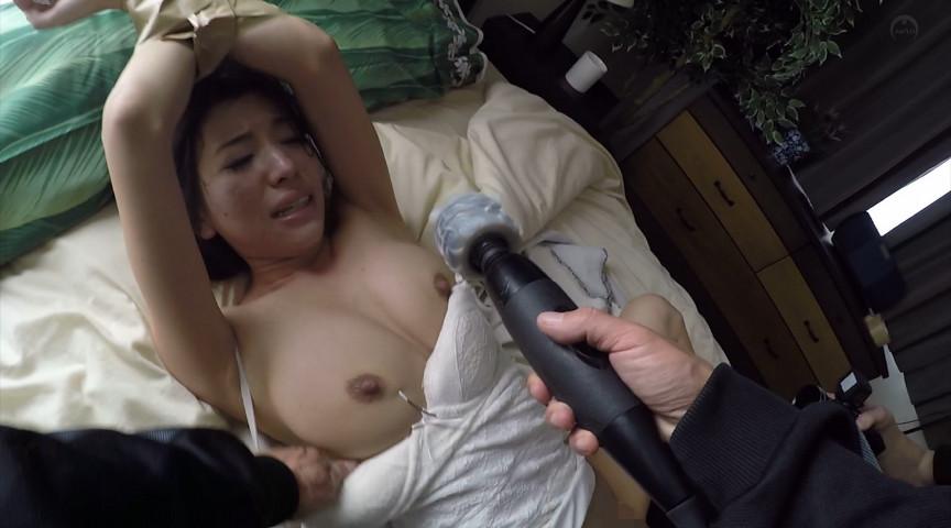 美人妻襲撃 鬼畜レイプ01