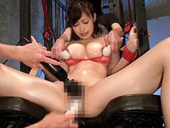 """【エロ動画】鬼縛 """"きばく""""10 水野朝陽のエロ画像"""
