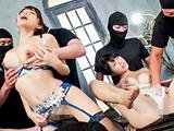 魅惑のおっぱい奴隷09 性奴隷女の巨乳を味わい尽くす