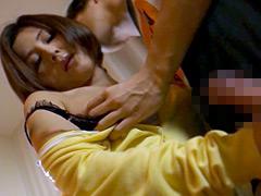 【エロ動画】淫乱すぎる親戚の叔母 桐岡さつきのエロ画像