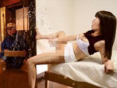 【エロ動画】昼間からオナニーに耽る欲求不満妻は男を誘惑し痴女る!の人妻・熟女エロ画像
