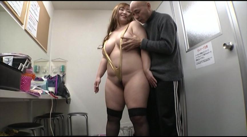 巨乳の有奈めぐみのイケイケ肉弾風俗嬢