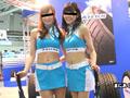 まにあくんのTokyo Auto Salon2013 コンパニオン編 5