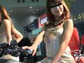 まにあくんのTokyo Auto Salon2013 コンパニオン編 8