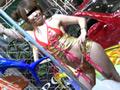 まにあくんの名古屋オートトレンド&福岡カスタムショー