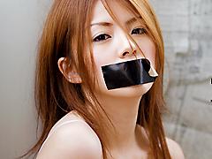 【エロ動画】監禁 小泉梨菜のエロ画像