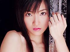 【エロ動画】口内感染 天海麗のエロ画像
